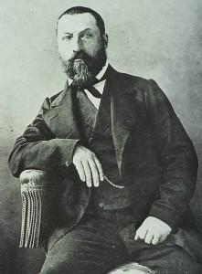 Jean mace fondateur de la ligue de l'enseignement