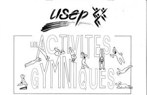 usep gym