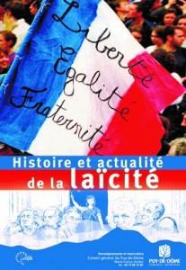 Exposition : Histoire et actualité de la laïcité