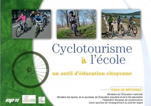 cyclotourime page de garde