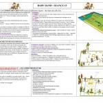handball seance 15