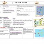 handball seance 4