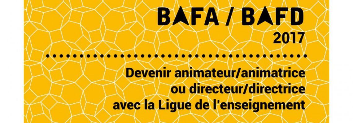 Bafa / Bafd 2017