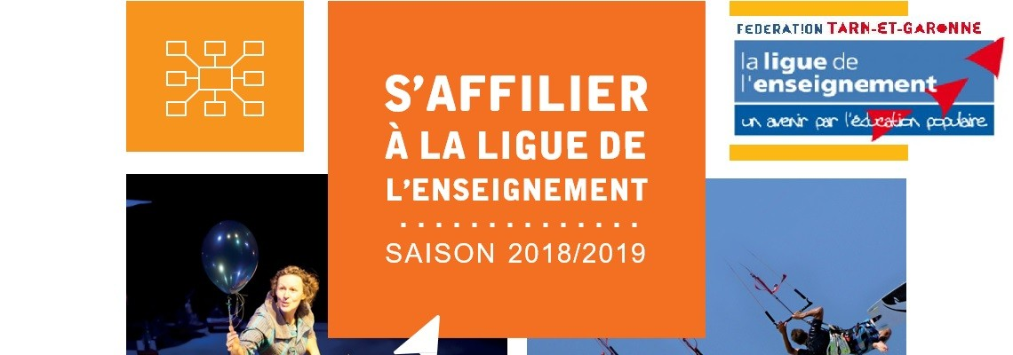 Procédure d'affiliation 2018/2019