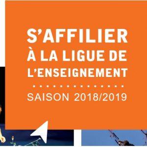 saffilier