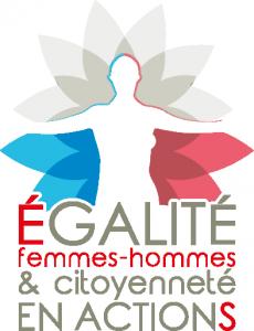 OUVERTURE DE LA PLATEFORME NUMÉRIQUE EGALITÉ FEMMES-HOMMES ET CITOYENNETÉ EN ACTIONS