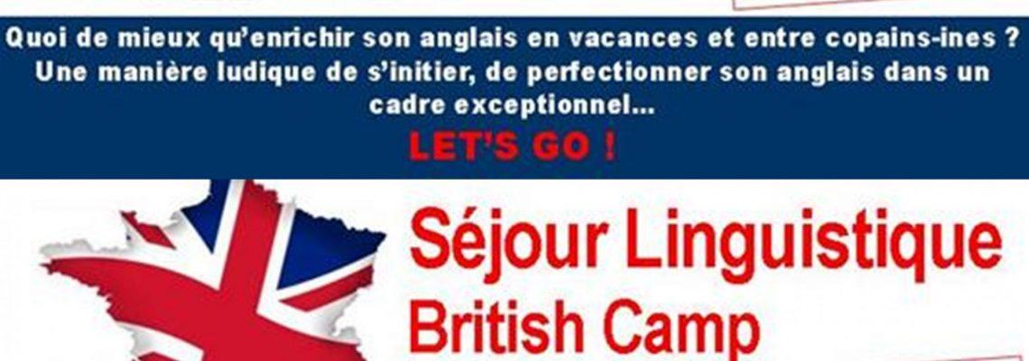 BRITISH CAMP en Tarn et Garonne