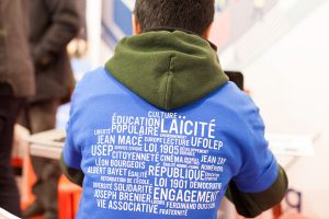 Sorties scolaires : la Ligue de l'enseignement Communique