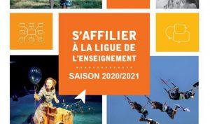 Campagne d'adhésion et d'affiliation 2020-2021